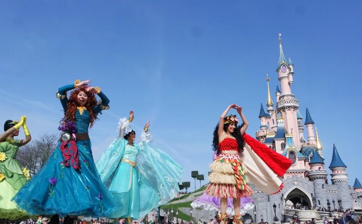 danse-princesse
